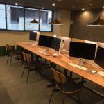 デジタルハリウッド大阪校ママクラスの部屋